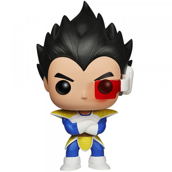 Dragon Ball Z - figurka Vegeta (Funko Pop! nr 10)