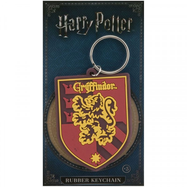 Harry Potter - Brelok Gryffindoru