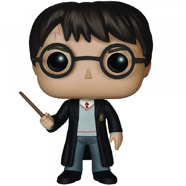 Harry Potter - figurka Harry Potter (Funko Pop! nr 01)