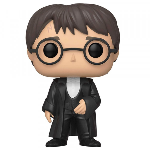 Harry Potter - figurka Harry Potter Yule Ball (Funko Pop! nr 91)