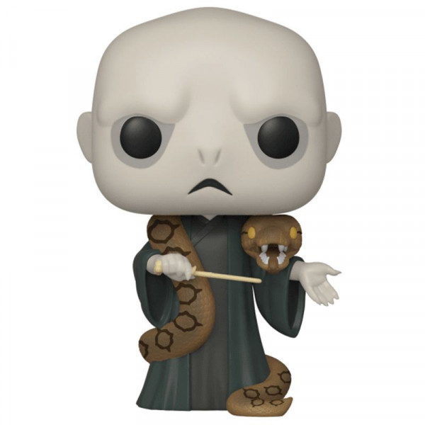 Harry Potter - figurka Lord Voldemort with Nagini - Special Edition (Funko Pop! nr 85)