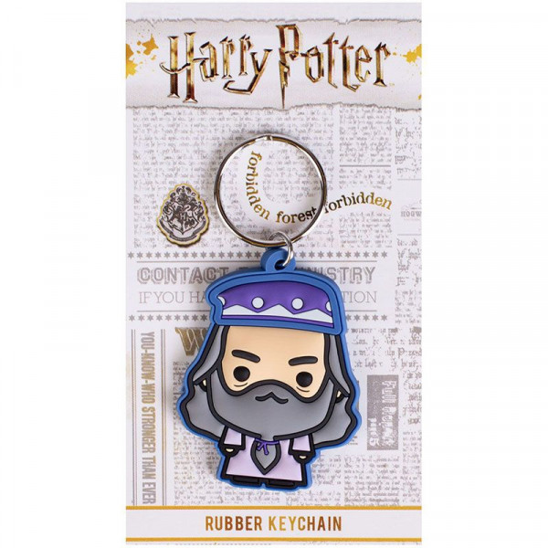 Harry Potter Kawaii - Brelok Albus Dumbledore