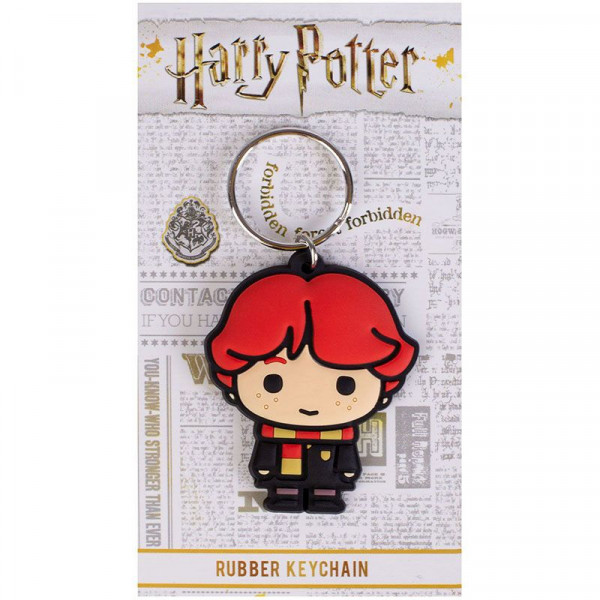 Harry Potter Kawaii - Brelok Ron Weasley