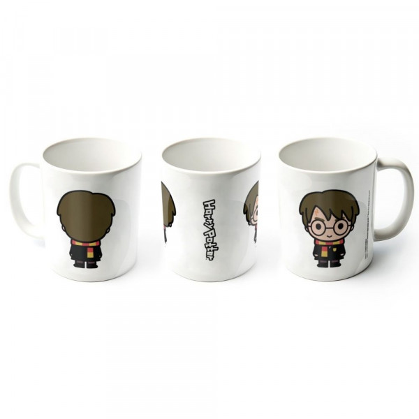 Harry Potter - kubek Harry Potter (Chibi)