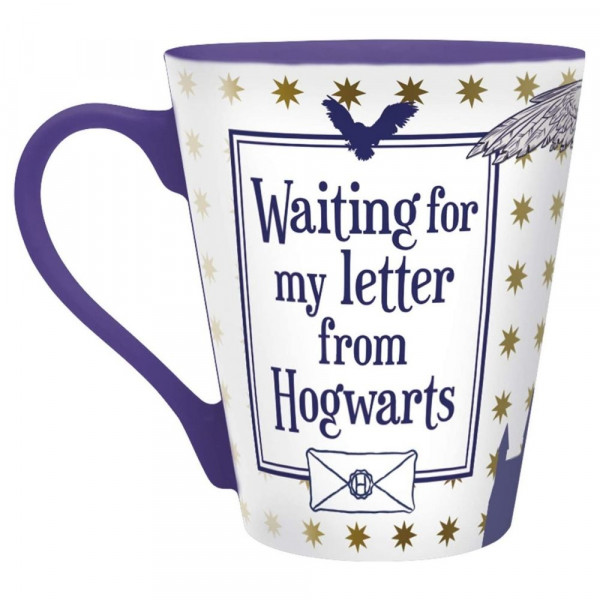 Harry Potter - kubek Waiting for my letter from Hogwarts