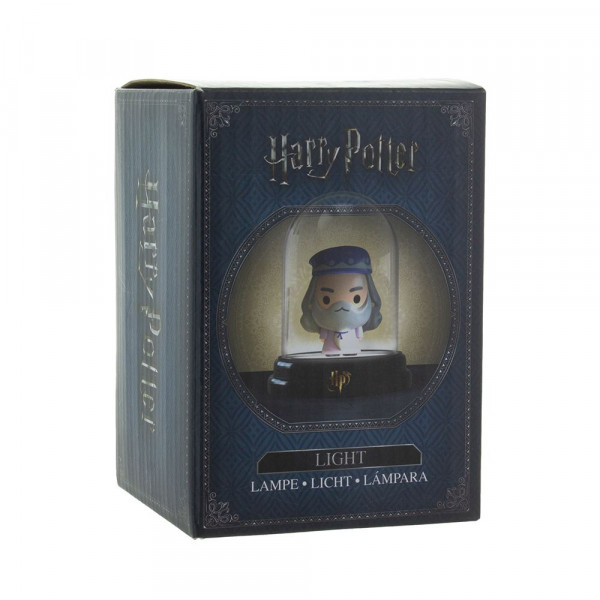 Harry Potter - mini lampka Dumbledore