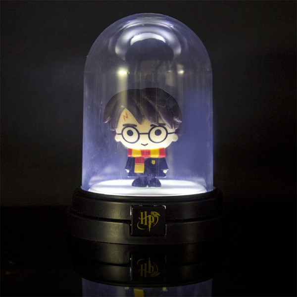 Harry Potter - mini lampka Harry
