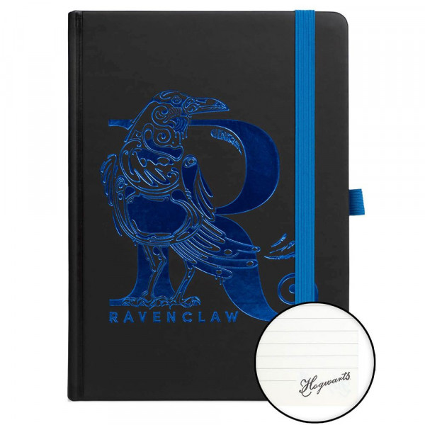 Harry Potter - Notes Ravenclaw