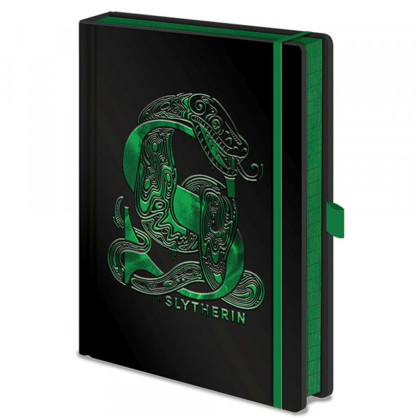 Harry Potter- Notes Slytherin
