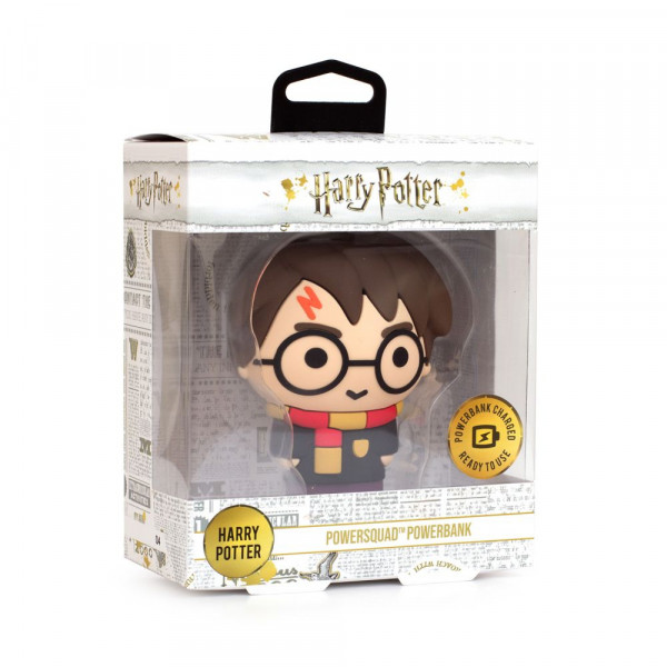 Harry Potter - Harry (PowerSquad Powerbank)