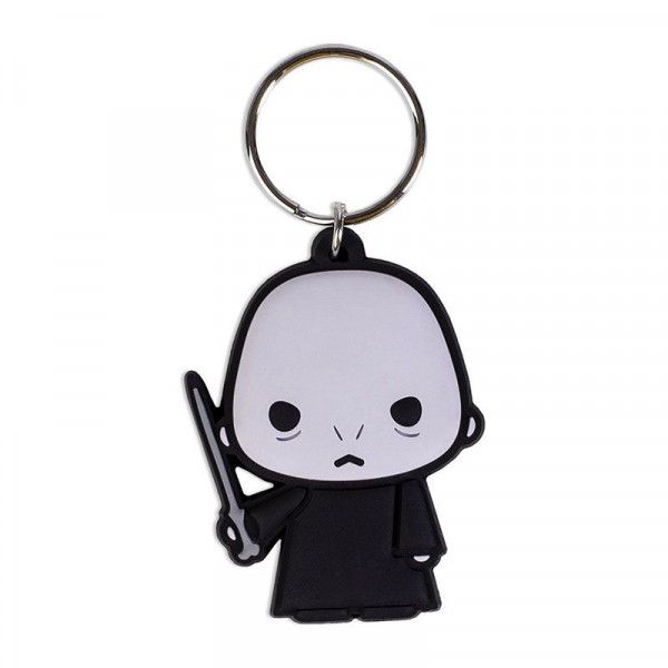 Harry Potter Kawaii - Brelok Lord Voldemort