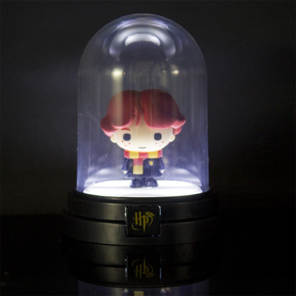 Harry Potter - mini lampka Ron