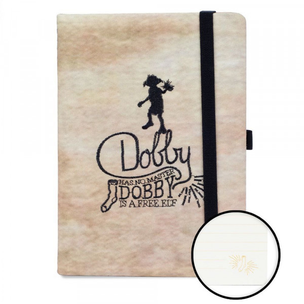 Harry Potter - Notes DOBBY IS A FREE ELF