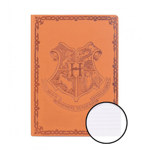 Harry Potter - Notes z Hogwartu