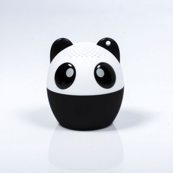 Mini Głośnik Bluetooth: Panda