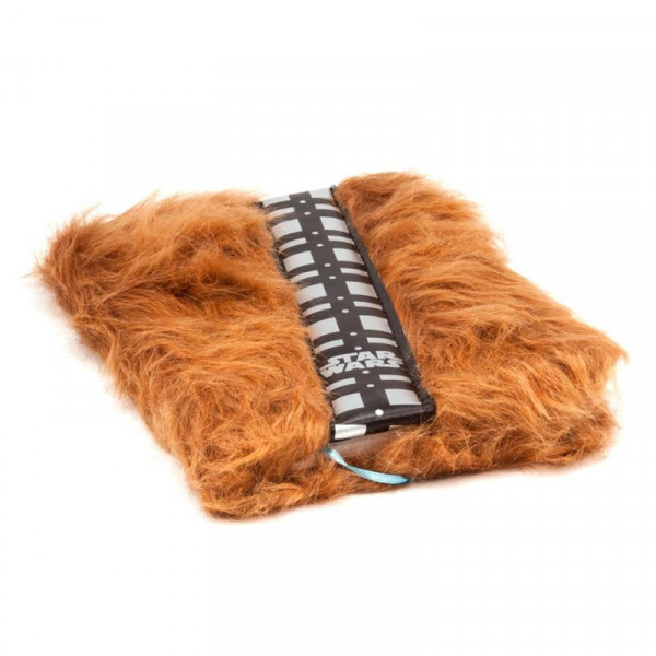 Notatnik Star Wars: Chewbacca