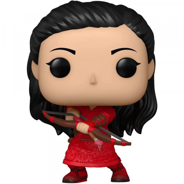 Shang-Chi and The Legend of The Ten Rings - figurka Katy (Funko Pop! 845)