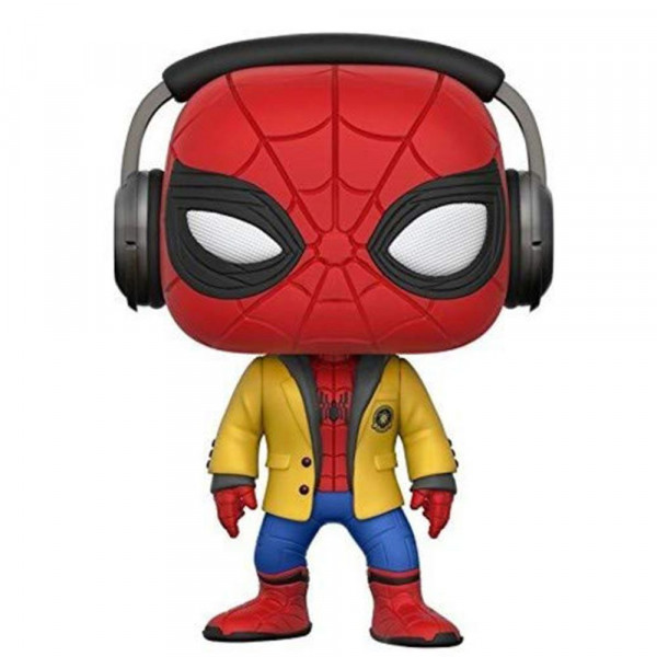Spider-Man - figurka (Funko Pop! nr 265)