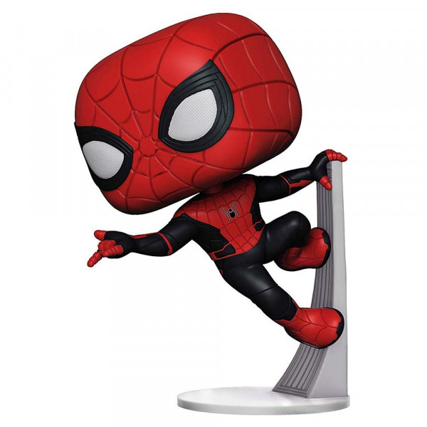 Spider-Man (Upgraded Suit) - figurka (Funko Pop! nr 470)