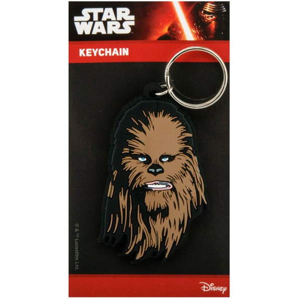 Star Wars - Brelok Chewbacca