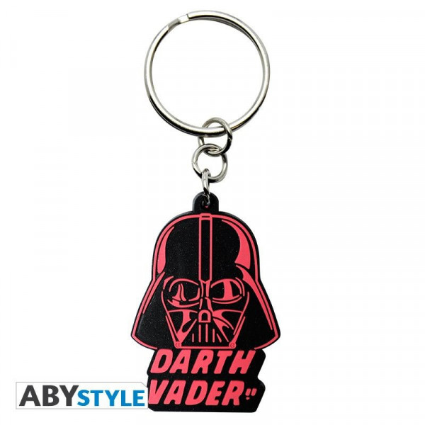 Star Wars - brelok Darth Vader