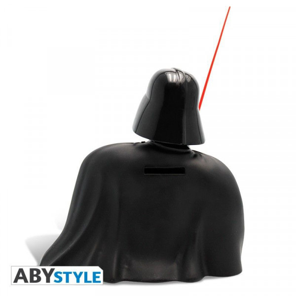 Star Wars - Darth Vader - skarbonka 3D