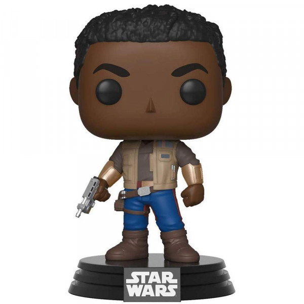 Star Wars - figurka Finn (Funko Pop! nr 309)
