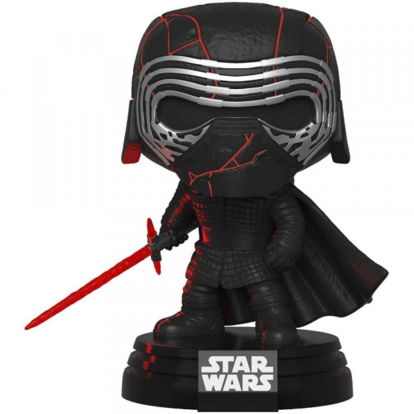 Star Wars - figurka Kylo Ren Supreme Leader (Funko Pop! nr 308) (Lights & Sound)