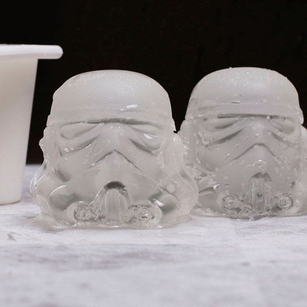 Star Wars - foremka do lodu Stormtrooper