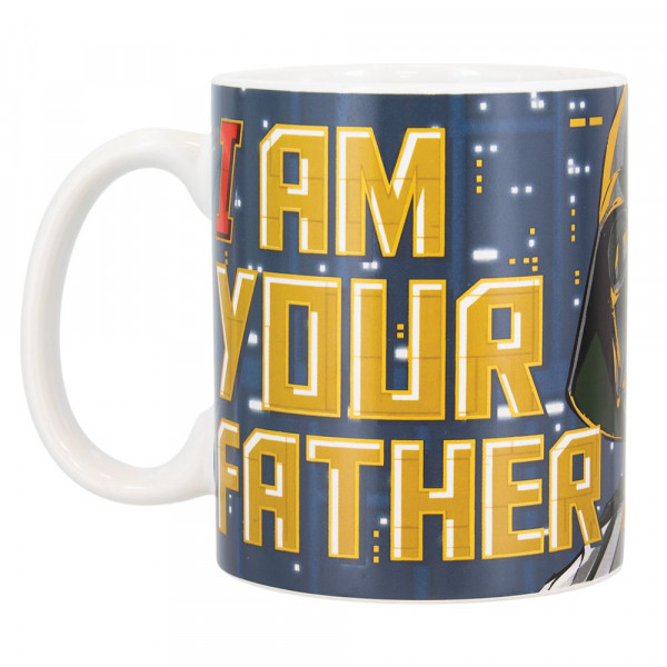 Star Wars - kubek I AM YOUR FATHER