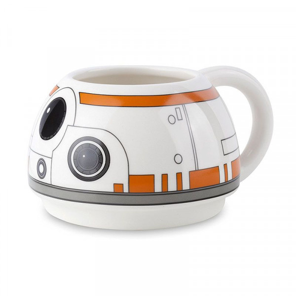 Star Wars - Kubek Kopułka BB-8
