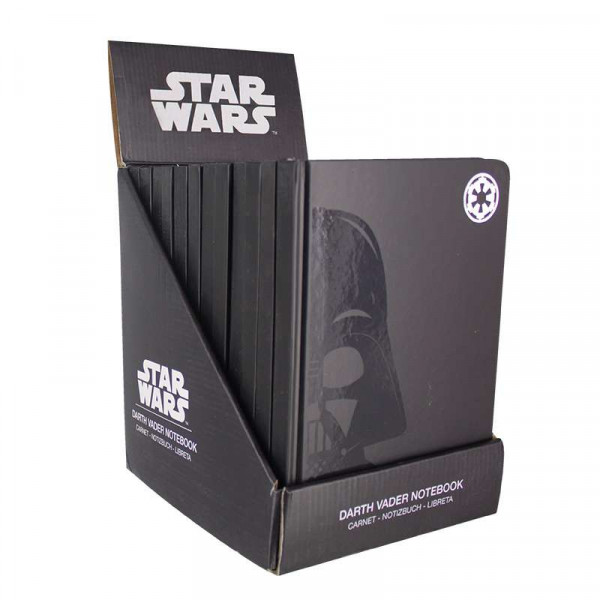 Star Wars - Notes Darth Vader