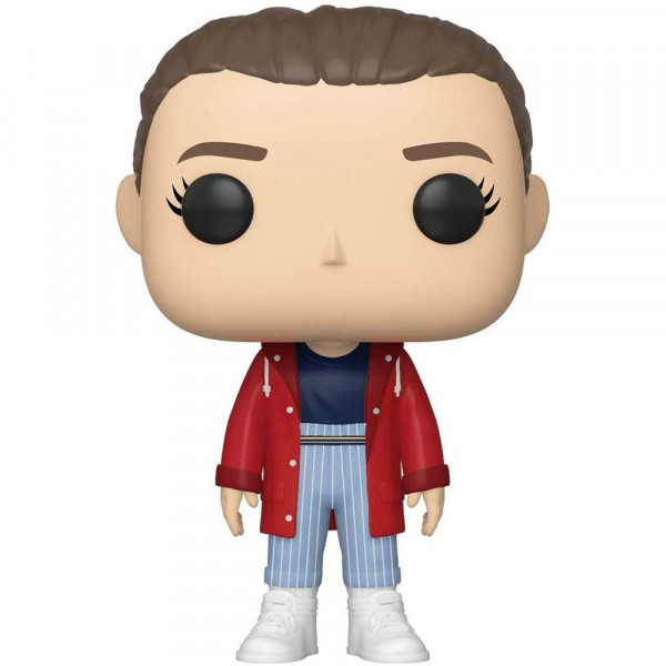 Stranger Things - figurka Eleven - Special Edition (Funko Pop! nr 827)