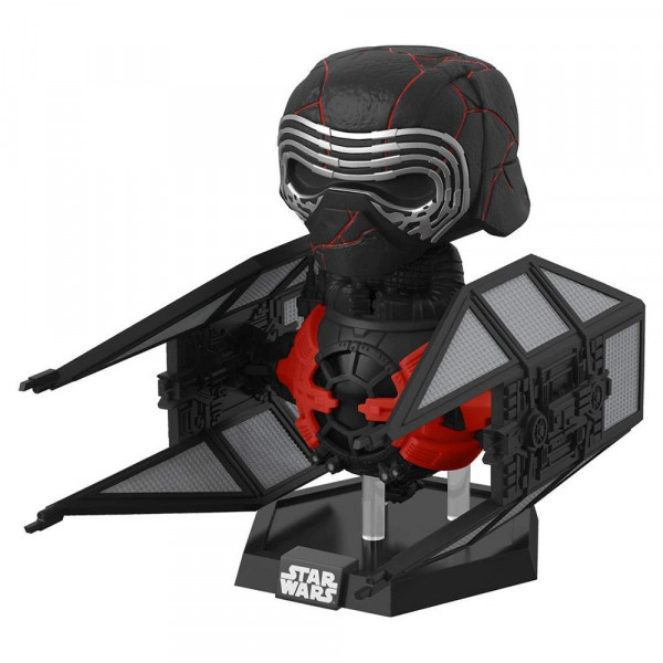 Star Wars - figurka Supreme Leader Kylo Ren in Tie Whisper (Funko Pop! nr 321)