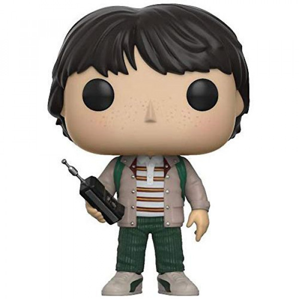 Stranger Things - figurka Mike (Funko Pop! nr 423)