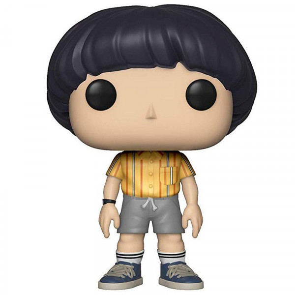 Stranger Things - figurka Mike (Funko Pop! nr 846)