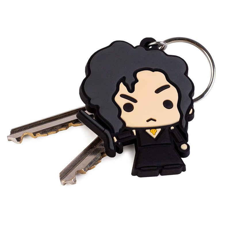 Harry Potter Kawaii - Brelok Bellatrix Lestrange