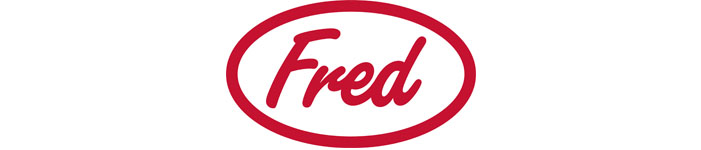 Fred and Friends logo